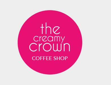 THE CREAMY CROWN